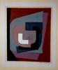 Albert GLEIZES - Peinture - COMPOSITION
