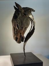 Jenny JACOTTET - Sculpture-Volume - Chevalerie