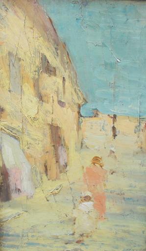 Vincent MANAGO - Peinture - Venise