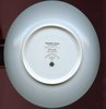 Jeff KOONS - Céramique - ASSIETTE SIGNÉE 4500 EX. PORCELAINE 27 CM SIGNED PLATE