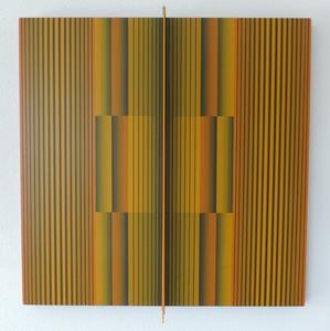 Dario PEREZ FLORES - Pintura - Prochromatique 1182