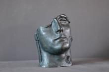 Igor MITORAJ - Sculpture-Volume - CENTURION II
