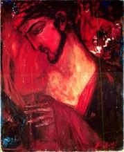 Boris Israelewitsch ANISFELD - Pittura - The Song of Songs
