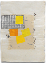 Jean FEINBERG - Painting - P1.13