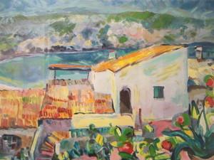 Claudio MALACARNE - Print-Multiple - Il Golfo Del Sole