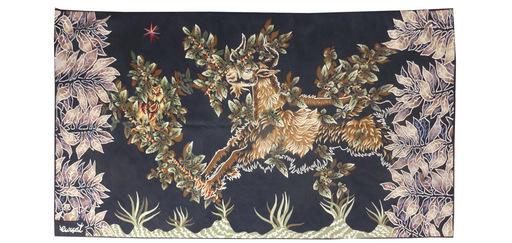 Jean LURÇAT - Tapestry - Belzébuth
