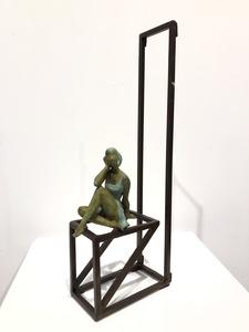 Joan ARTIGAS PLANAS - Scultura Volume - Small poetry
