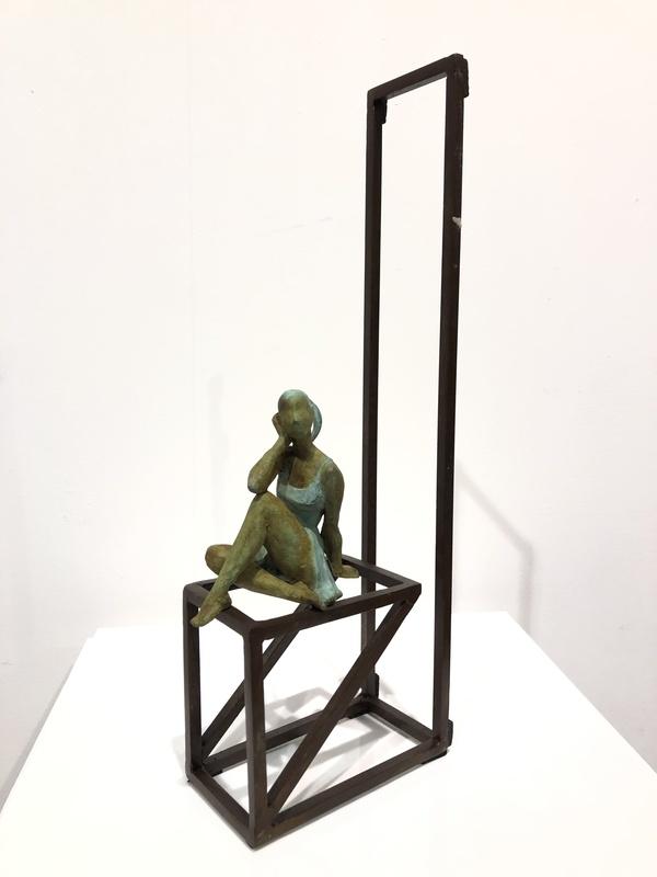 Joan ARTIGAS PLANAS - Sculpture-Volume - Small poetry
