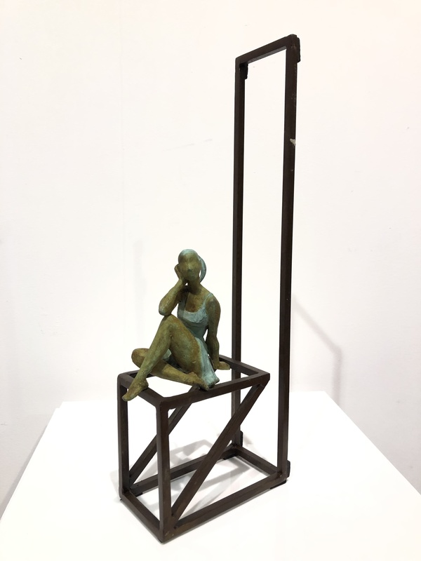 Joan ARTIGAS PLANAS - Sculpture-Volume - Small poetry