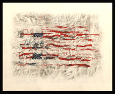 Christophe STREICHENBERGER - Peinture - This Is Not America