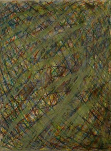 Stanley William HAYTER - Drawing-Watercolor - Alba