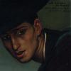Julio ROMERO DE TORRES - Pintura - Retrato de Rafael Romero, el hijo del artista
