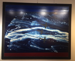 Franco ANGELI - Pintura - Adrianopoli