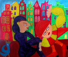 Pintura - Het Grachtenfeest