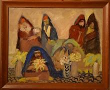 Miron SIMA - Painting