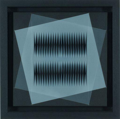 Alberto BIASI - Peinture - UT 134