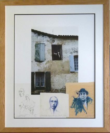 Ernest PIGNON-ERNEST - Druckgrafik-Multiple