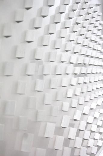 Klaus STAUDT - Pintura - Duplizität des Einfalls