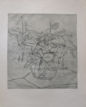 Georges BRAQUE - Stampa Multiplo - *Le Lierre # V