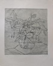 Georges BRAQUE - Estampe-Multiple - *Le Lierre # V