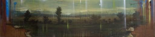 Peter HOFFER - Peinture - Panoramic No 1