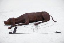 VELASCO - Escultura - Juan Parangaricutiro