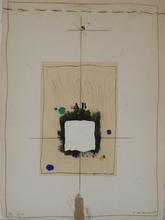 James COIGNARD - Print-Multiple - GRAVURE REHAUSSÉE SIGNÉE AU CRAYON NUM/10 HANDSIGNED ETCHING