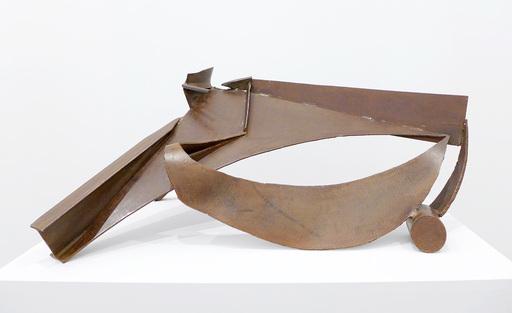 Anthony CARO - Skulptur Volumen - Tabla Piece Z-39