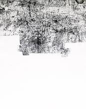 Eduardo CHILLIDA - Stampa Multiplo - Une helene de vent ou fumee III