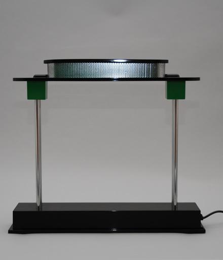 Ettore SOTTSASS - Lampe Pausania