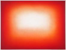 阿尼什·卡普尔 - 版画 - Red Shadow