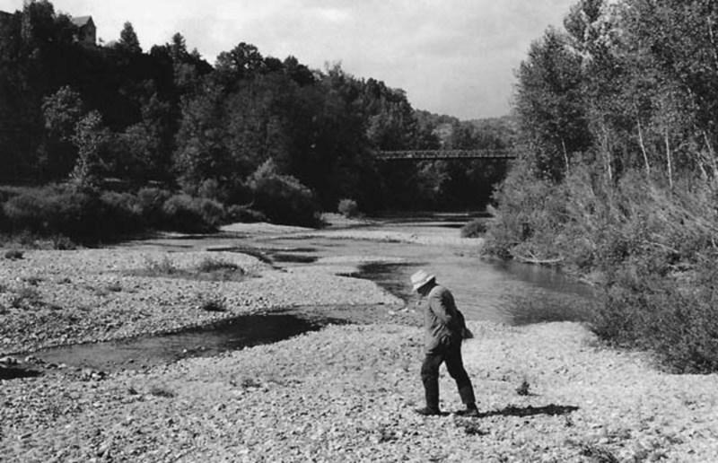 Henri CARTIER-BRESSON - Photography - PORTRAIT BRETON