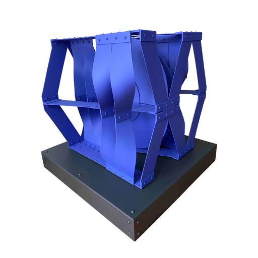 Edgar NEGRET - Sculpture-Volume - Templo Solar