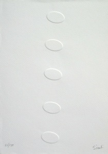 Turi SIMETI - Print-Multiple - Elogio dell'ombra