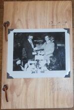 Edward  RUSCHA & Billy Al  BENGSTON - Print-Multiple - BUSINESS CARDS by Ed Ruscha and Billy Al Bengston