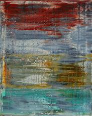 Harry James MOODY - Peinture - Untitled n°162