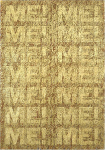 Mark TITCHNER - Sculpture-Volume - Me