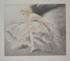 ルイ・イカール - 版画 - *Fair Dancers Music