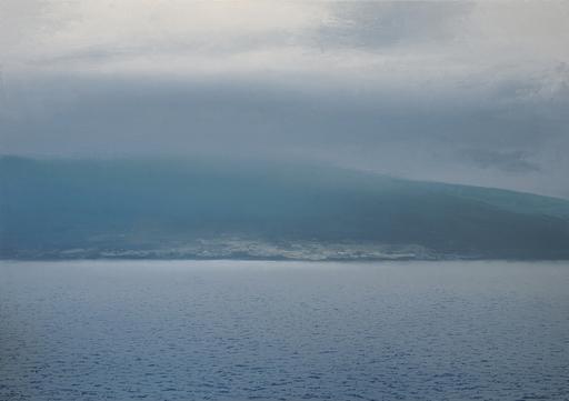 Benoît TRIMBORN - Peinture - PAROS II