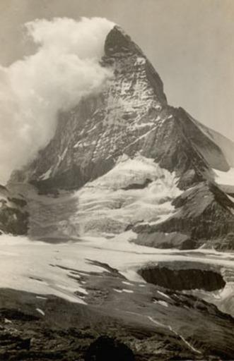 Emanuel GYGER - Photo - Matterhorn