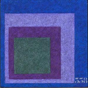 Yves CLERC - Painting - N°338