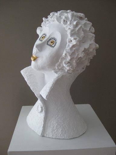 Véronique CLANET - Sculpture-Volume - Le petit Prince des Pétillantes