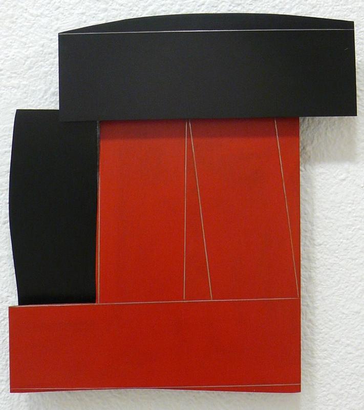 Alain CLÉMENT - Sculpture-Volume - 06 A 7S