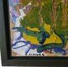 Chuta KIMURA - Painting - Paysage