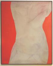Wladyslaw JACKIEWICZ - Painting - CORPO XX/83