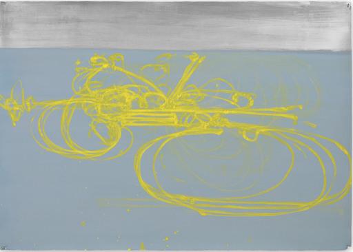 Jill MOSER - Drawing-Watercolor - 5.10