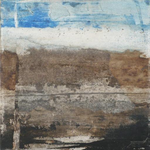 Denis ZAMMIT - Peinture - 29.01.18