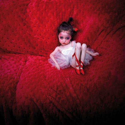ZHANG Peng - Photography - Yo Yo Nº2