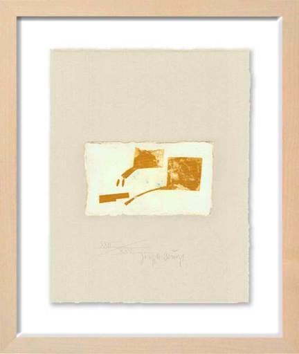 Joseph BEUYS - Print-Multiple - Skulptur aus Gold