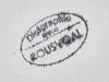Jean-Michel ROUSVOAL - Estampe-Multiple - Vanité d'Automne